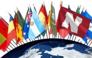 соотношение международного и внутригосударственного права