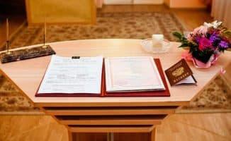 личные неимущественные права и обязанности супругов