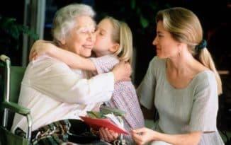 защиты прав ребенка и нетрудоспособного члена семьи