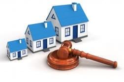основания возникновения изменения и прекращения права собственности