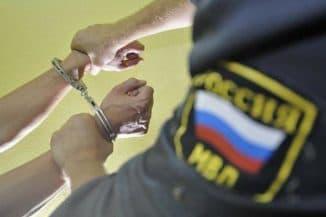 Совершение нескольких преступлений