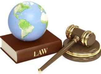 как соотносится международное и внутригосударственное право