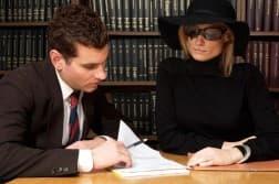 как вступить в права наследства по закону