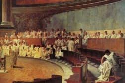 легисакционный процесс в римском праве