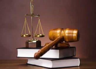 право и государство в системе