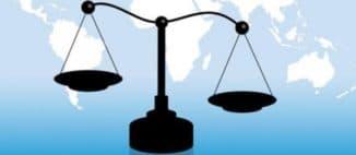 межнациональное право как основа национального