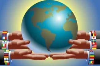 законодательство в международном праве