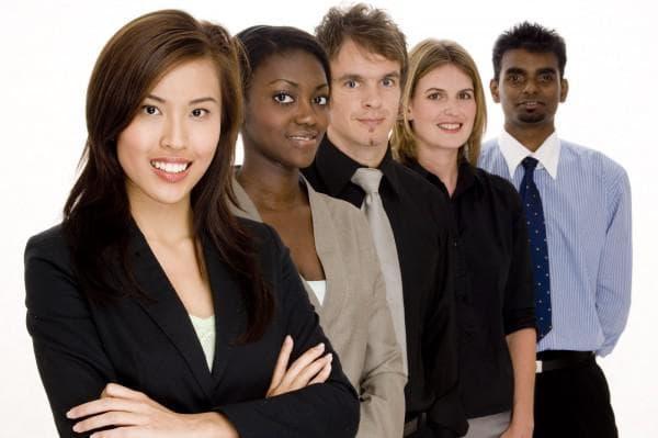 дискриминация на работе по цвету кожи