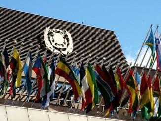 конвенция оон по морскому праву 1982 г