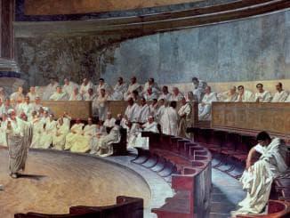 формулярный процесс в римском праве