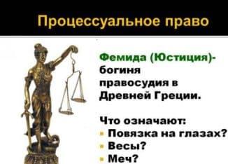 система гражданского процессуального права