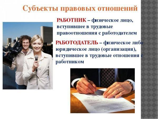система отрасли трудового права