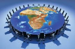 государство как субъект международного права