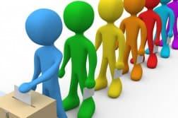 понятие избирательного права и избирательной системы