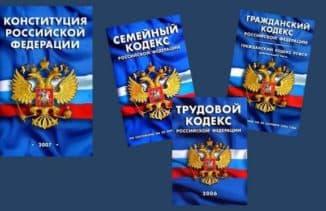 система российского права характеристика основных отраслей права