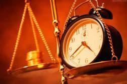 сроки в гражданском процессе