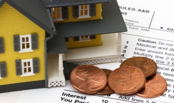 возвращение подоходного налога при покупке квартиры