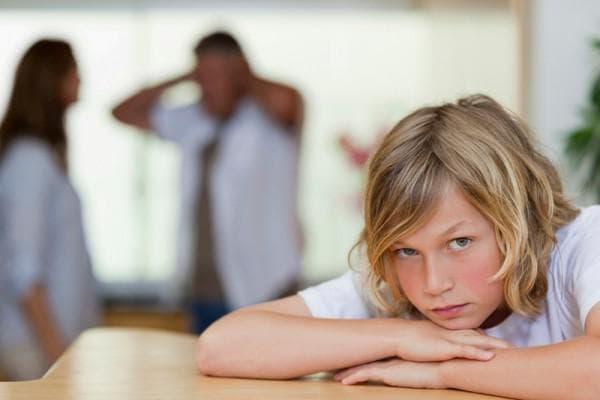отца лишили родительских прав