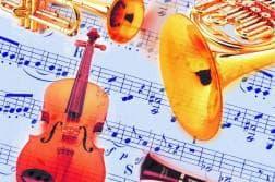музыкальные произведения