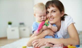 проблемы матерей одиночек