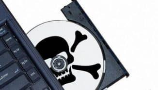 авторские права -нарушение