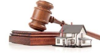 вещно правовые способы защиты вещных прав