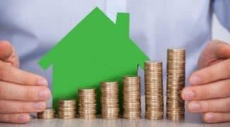 налоги при продаже жилья