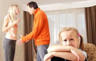 в каких случаях лишают родительских прав мать