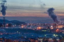 экологическое право как отрасль российского права