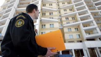 арест квартиры за долги