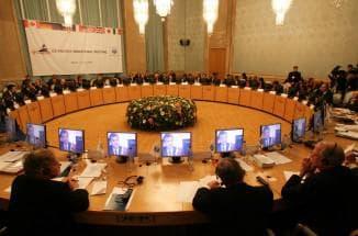 суды ООН как источник права