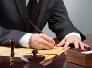 метод предпринимательского права