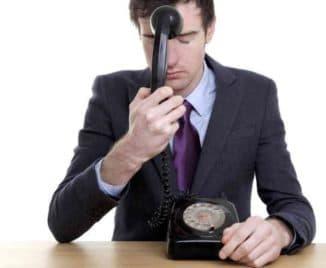 Звонки из банков по закону о защите прав потребителей