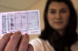 за какие долги забирают водительские права