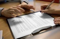 документы для вступление в наследство после смерти
