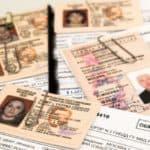 Зачем нужны и как выглядят международные водительские права?
