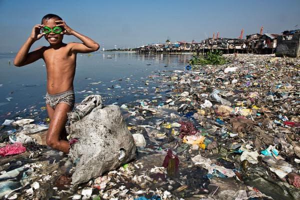 предотвращение вреда окружающей среде
