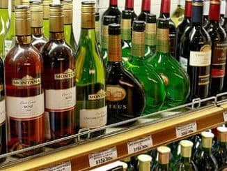 алкоголь в ООО