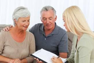 пенсионеры и льготы