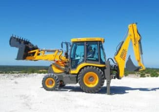 обучение на права на трактор и спецтехнику