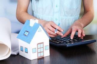 возврат налога при покупке недвижимости в ипотеку