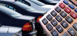 налоги на свой автомобиль