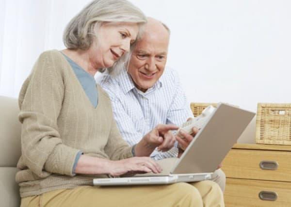 налог для пенсионеров