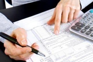 Срок сдачи декларации по налогу на имущество