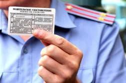 как сделать международные водительские права