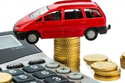 пример расчета транспортного налога