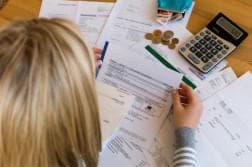 проверить долги по налогам физических лиц