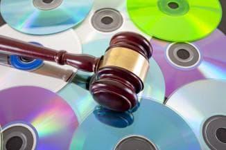 объекты и субъекты авторского права
